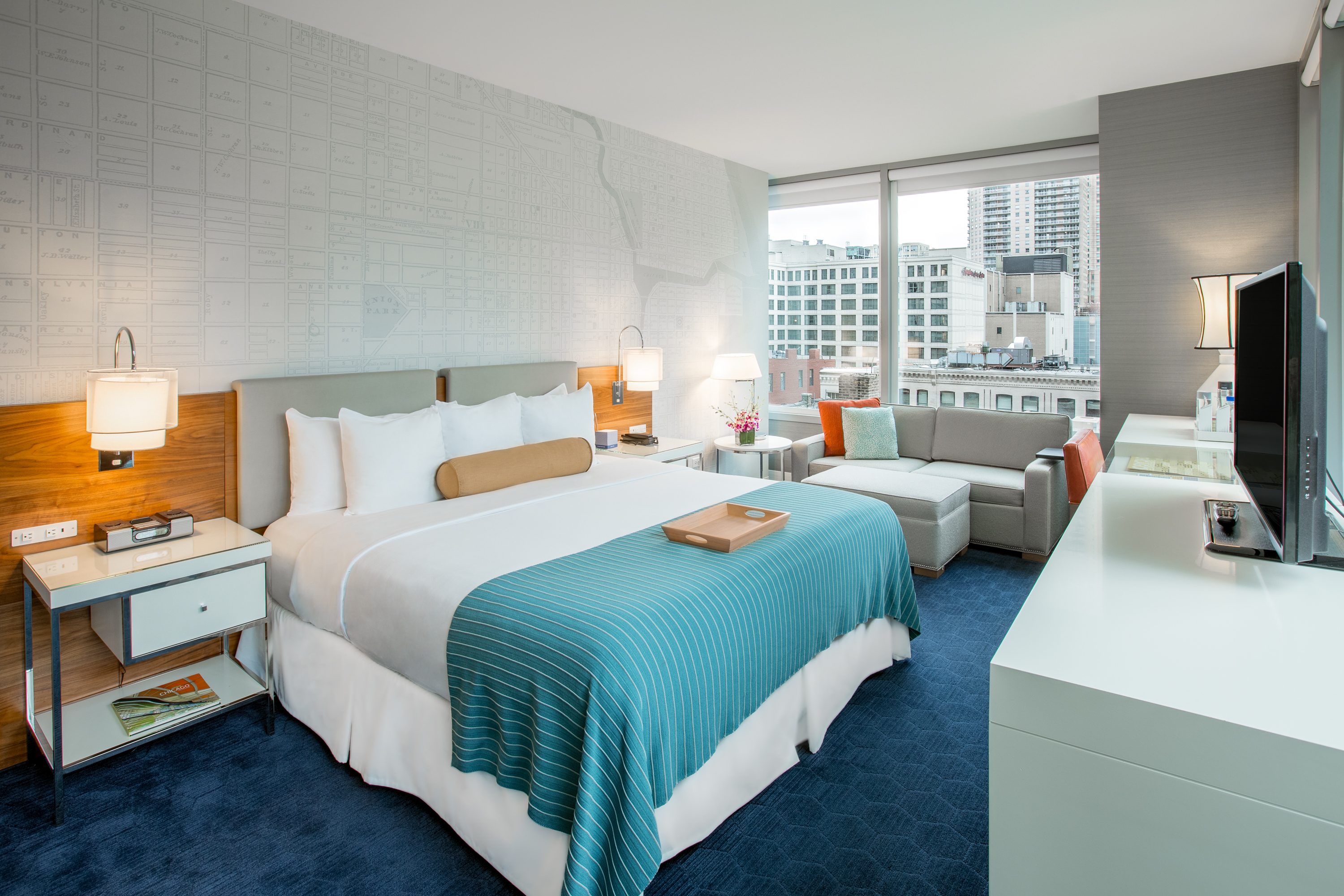 The Best Budget Hotels in Chicago