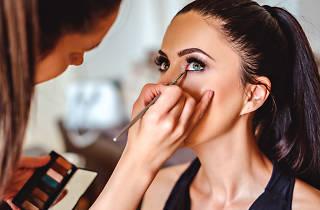 MUA, convención de profesionales del maquillaje