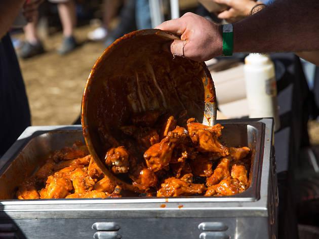 Wing Fest