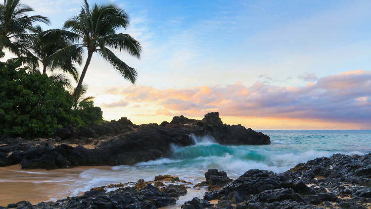 The ultimate guide to Maui