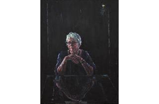 (Archibald finalist: Jun Chen, 'Judith Bell')