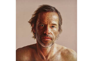 (Archibald finalist: Anne Middleton, 'Guy')