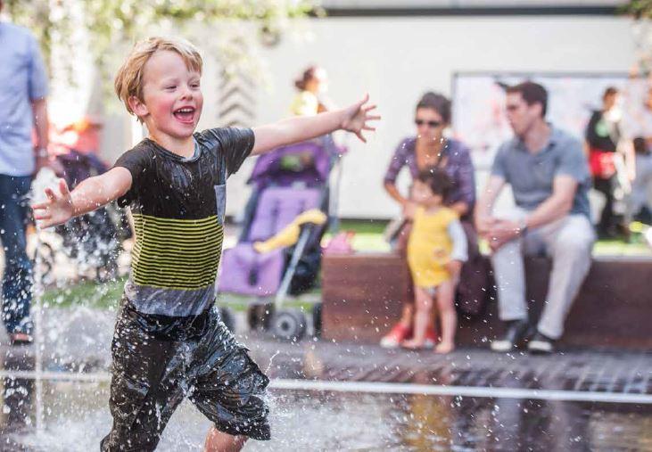 Dalston Children's Festival