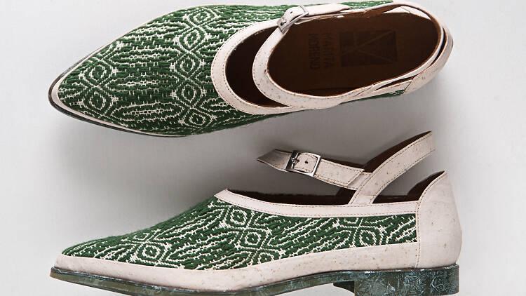 Compras, Marita Moreno, Sapatos Vegan