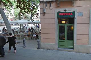 Bar Virreina