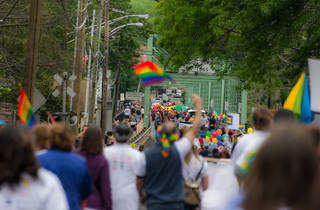 New Hope PrideFest
