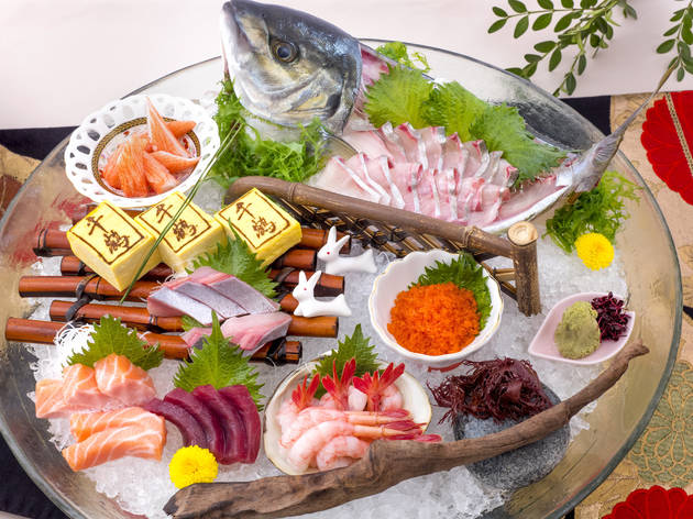 Senzuru Japanese Restaurant