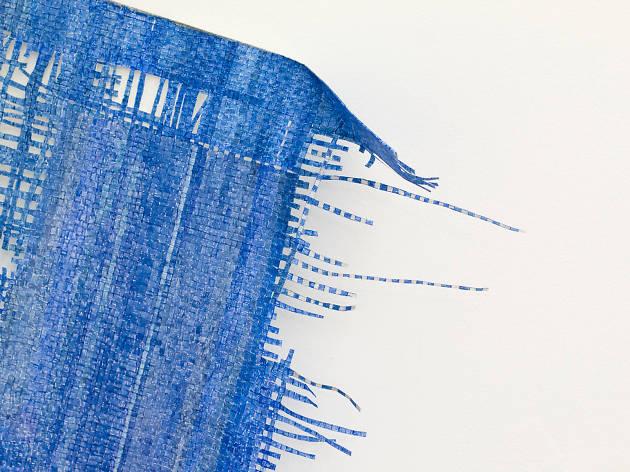 Susan Collis: 'All this Falling'