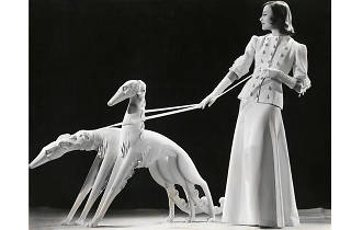 Night and Day: 1930s Fashion and Photographs review