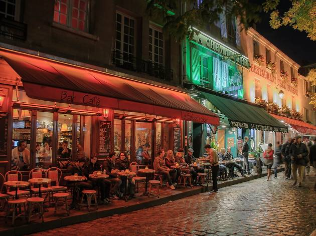 13 things you can only do in Paris