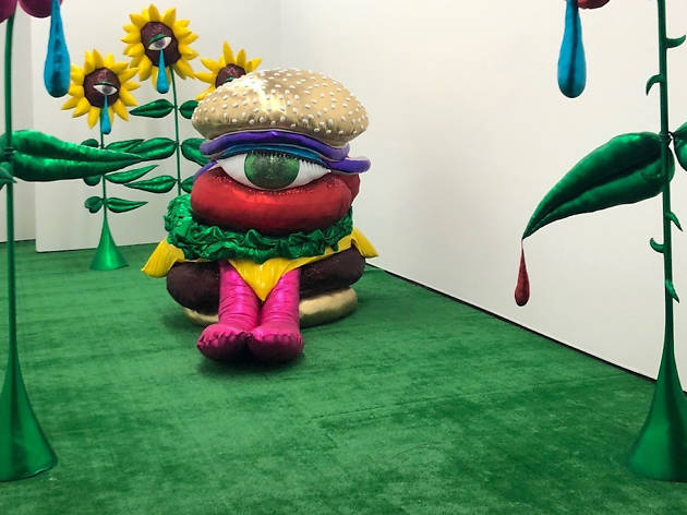 """Hein Koh, """"Splendor In The Grass"""""""