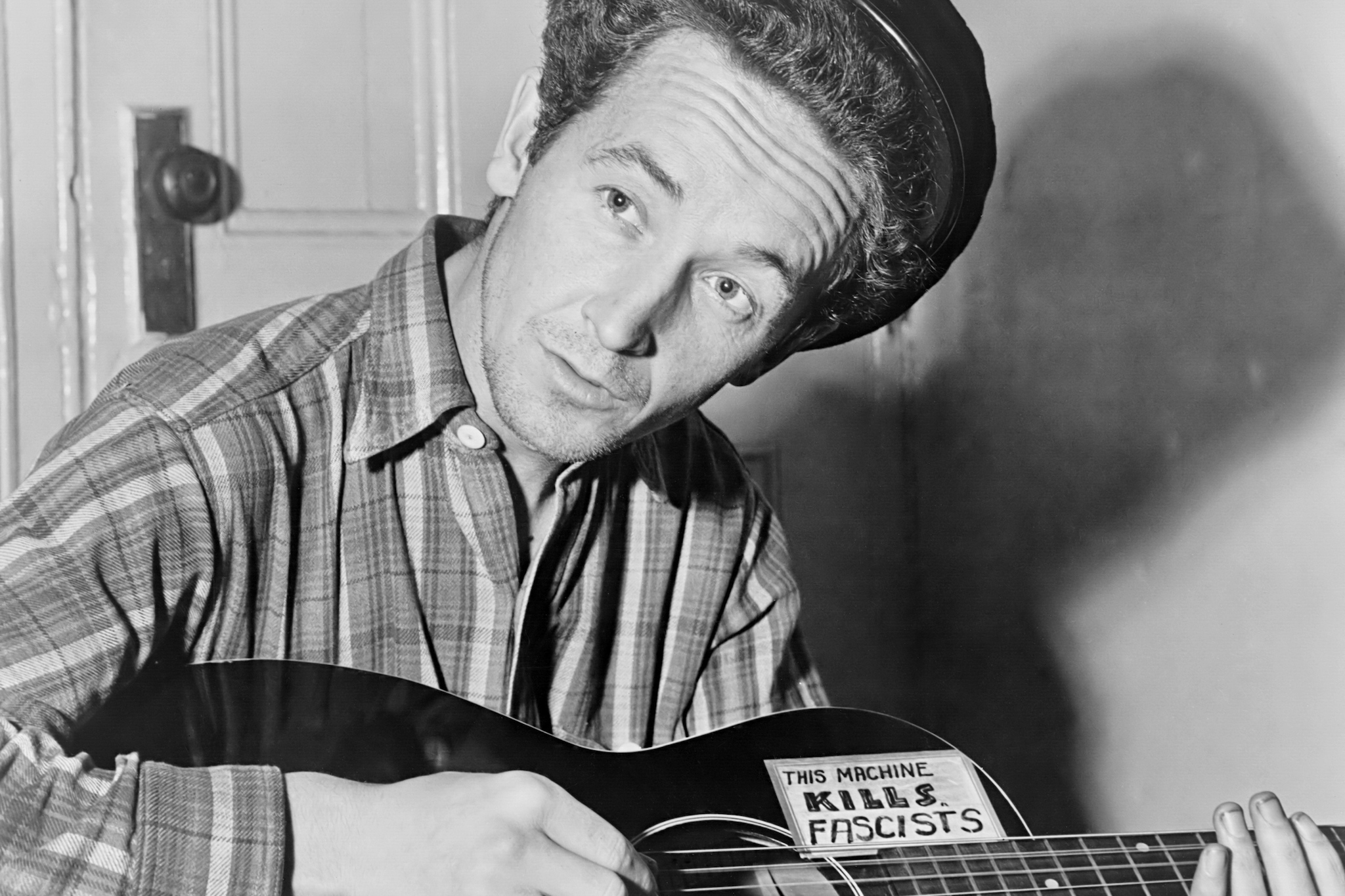 People's Light Theater presents Woody Sez: The Life and Times of Woody Guthrie