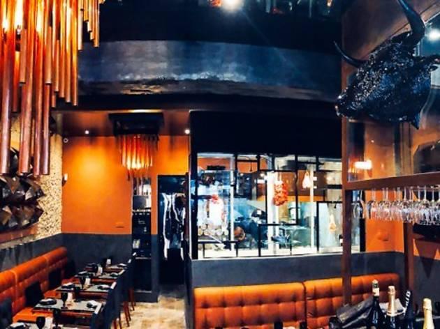 BYF Steakhouse