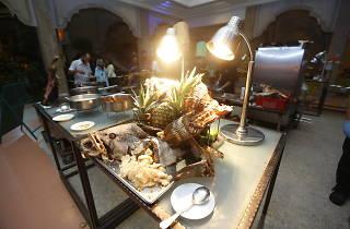 Pullman Putrajaya Lakeside Ramadhan Buffet