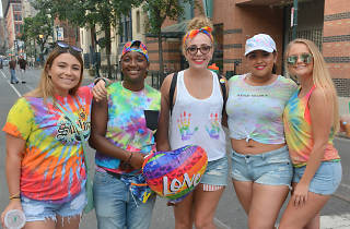 Philly Pride Kick-Off Party