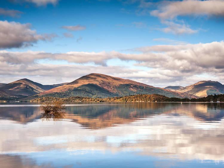 8 ace outdoor adventures in Scotland