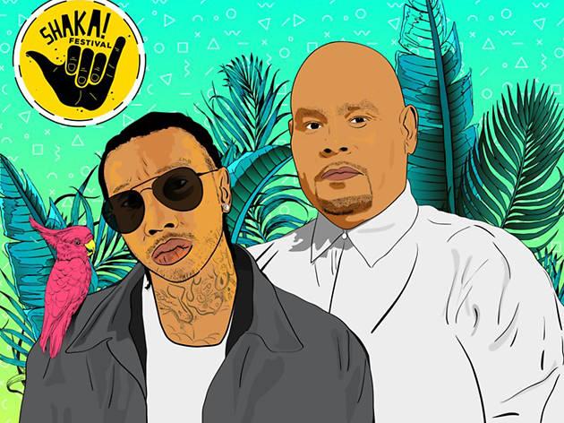 Shaka Festival 2018