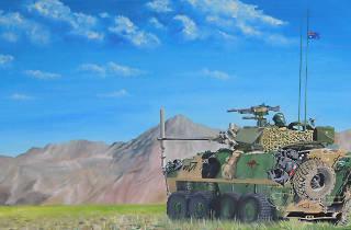 Robert Milton: Military Artist
