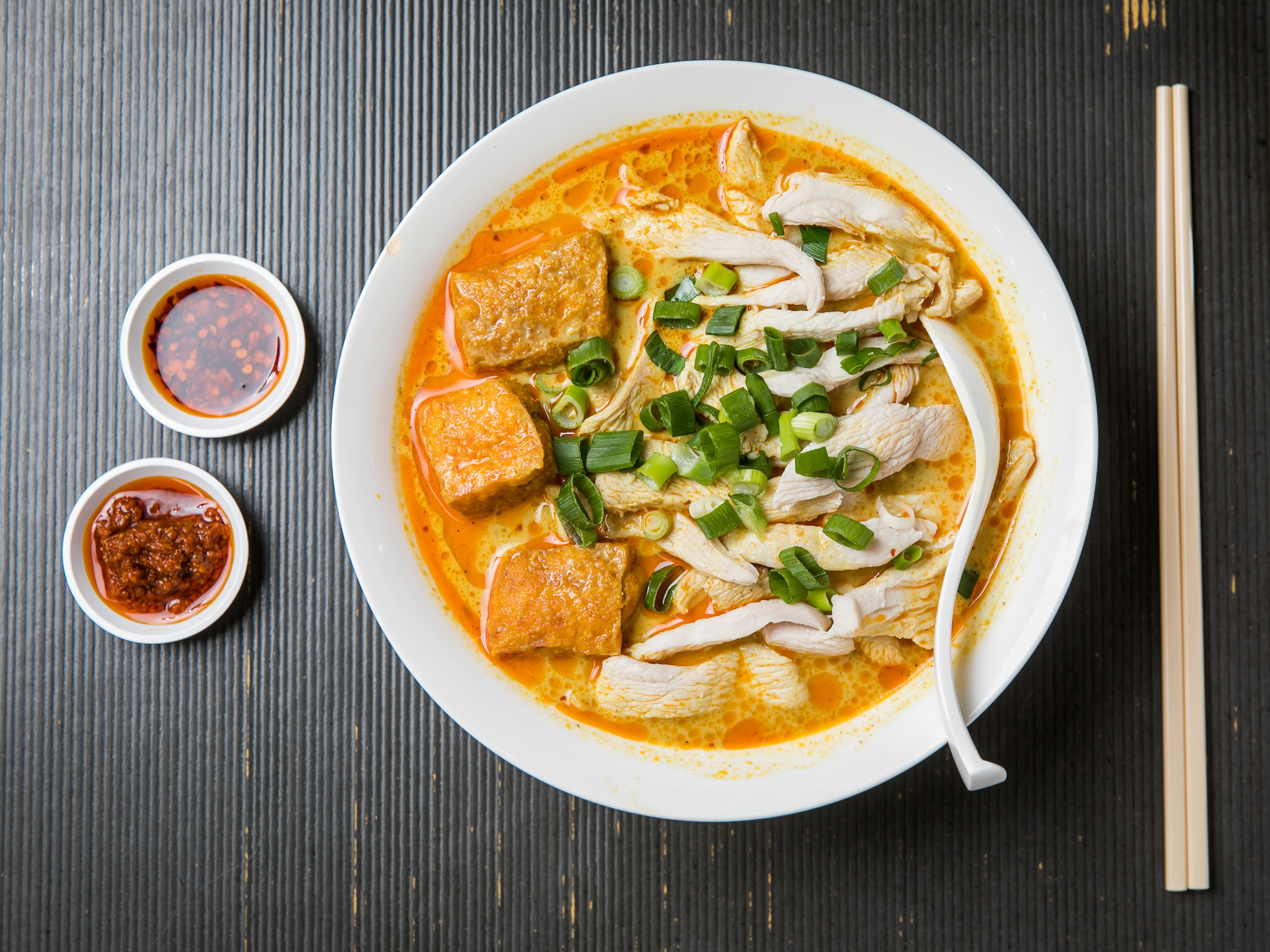 Happy Chef Laksa