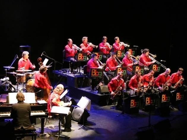 Vermut Jazz 2018: Big Band de Granollers