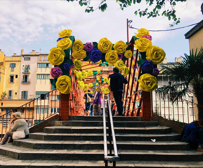 [FOTOS] El millor de Temps de Flors 2018