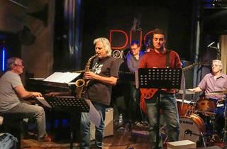 European New Quintet