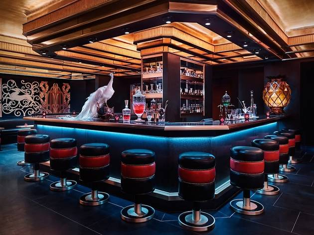 The best bars in Miami Beach you should be drinking at right now