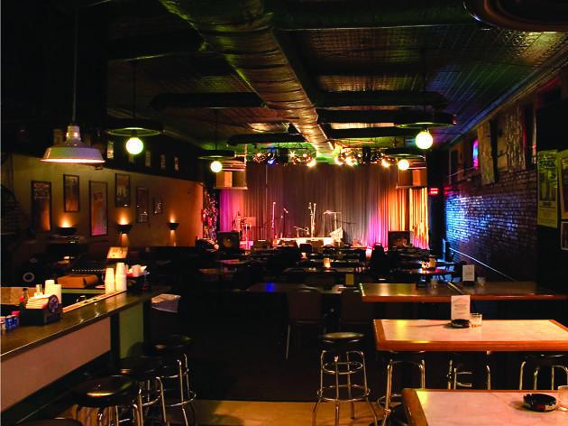 Douglas Corner Nashville