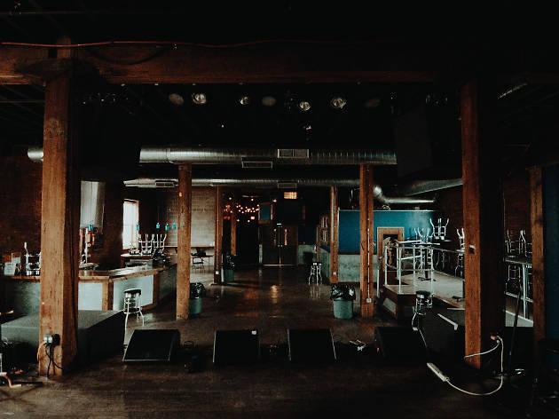 The High Watt Nashville