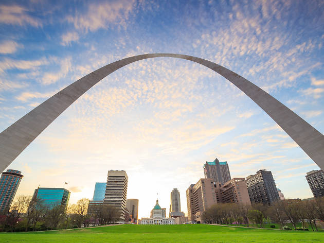 20 Best Things To Do In St Louis For The Perfect Holiday