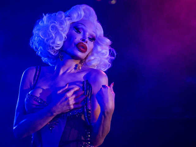 The best LGBT things to do in New York this week