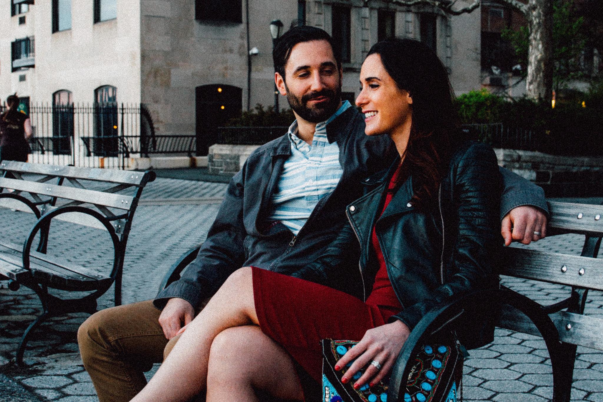 Karr Couple