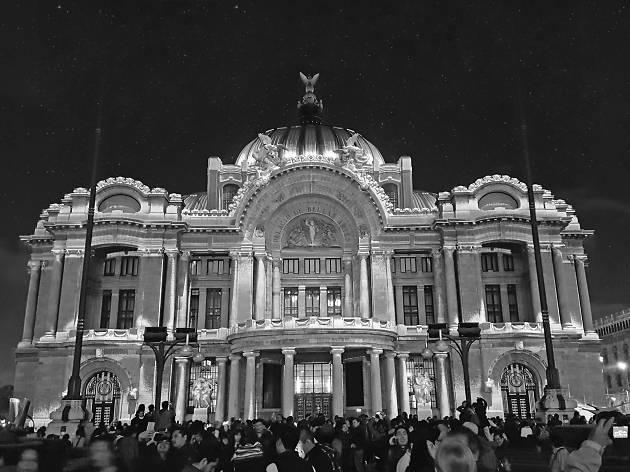 El Museo del Palacio de Bellas Artes participa en la Noche de Museos Especial por el Día Internacional de los Museos