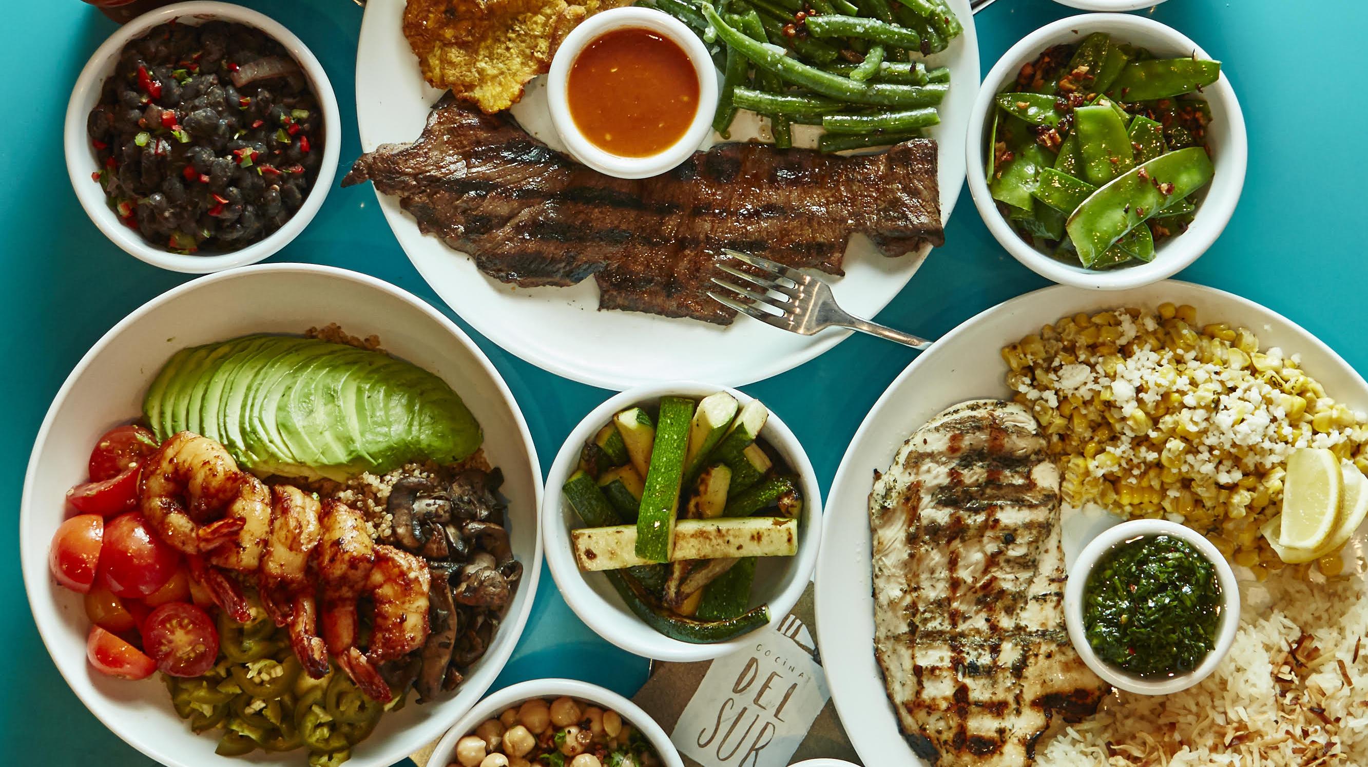 Cocina Del Sur | Restaurants in Midtown West, New York