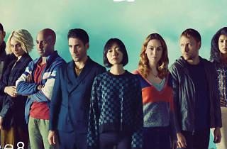 Sense8, temporada final