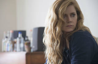 Sharp Objects, la nueva serie de HBO