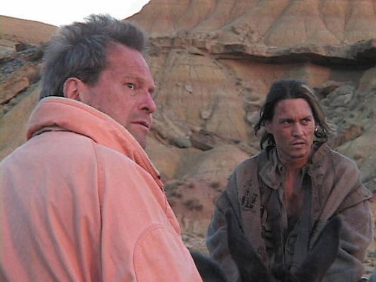 テリー・ギリアムは、『ドンキホーテを殺した男』を公開することができるのか