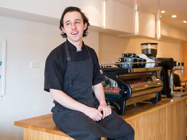 Jack New Chef
