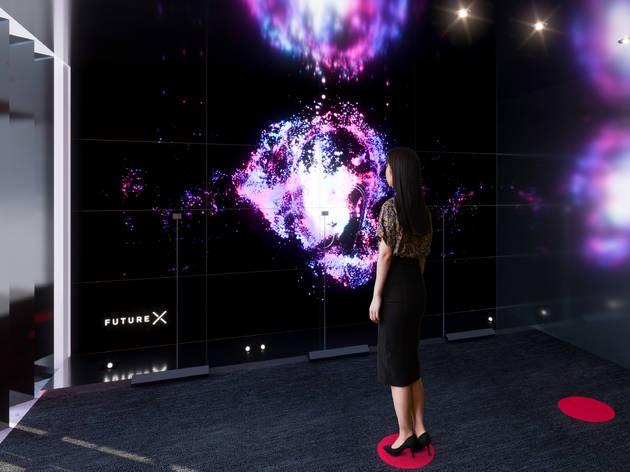 期間限定ストア、FUTURE X Smart Store by SK-IIで叶う5つのこと