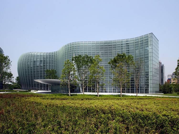 11 best art museums in Tokyo