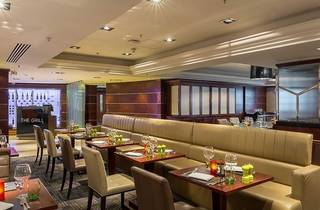 The Grill at Amba Hotel Marble Arch