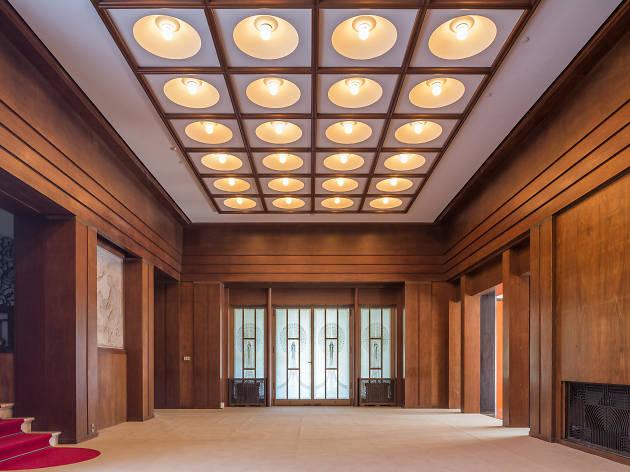 Tokyo Metropolitan Teien Art Museum - PR shot