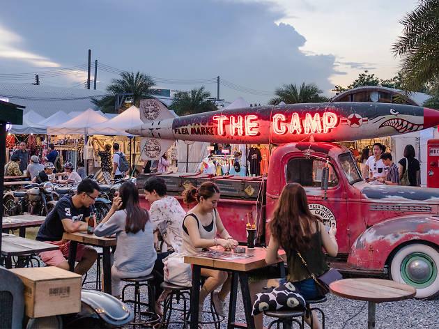 The Camp Vintage Flea Market 01