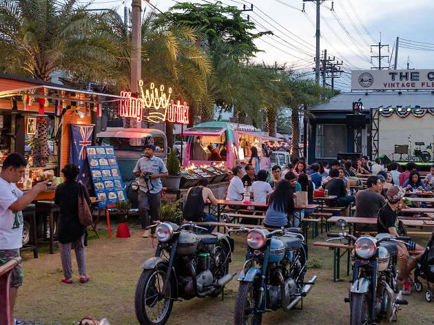 The Camp Vintage Flea Market 03
