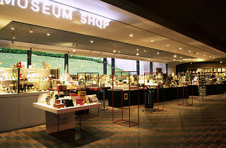 Tokyo Metropolitan Art Museum - PR shot