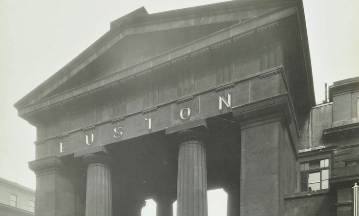 Picturing Forgotten London