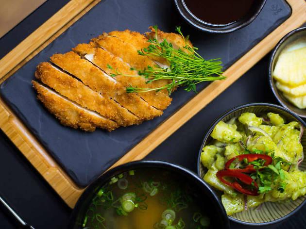 The best Asian restaurants in Zagreb