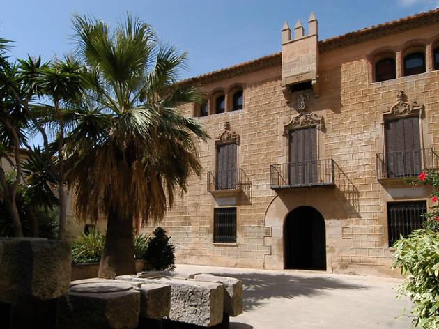 Museu de l'Hospitalet - Casa Espanya