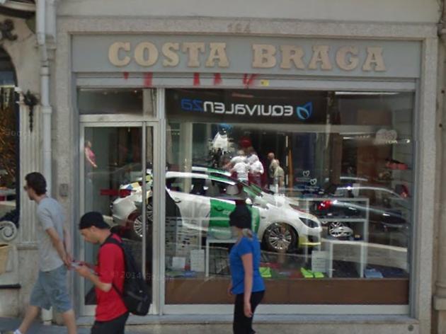 Costa Braga & Filhos Lda