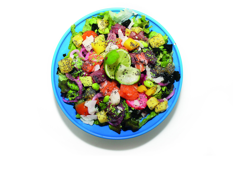My'Kai Poké Bowls